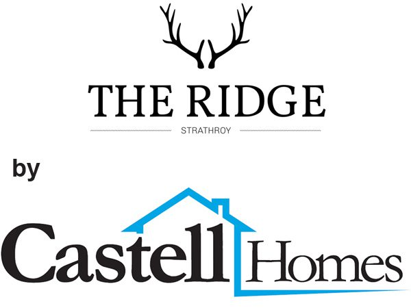 The Ridge - Castell Homes
